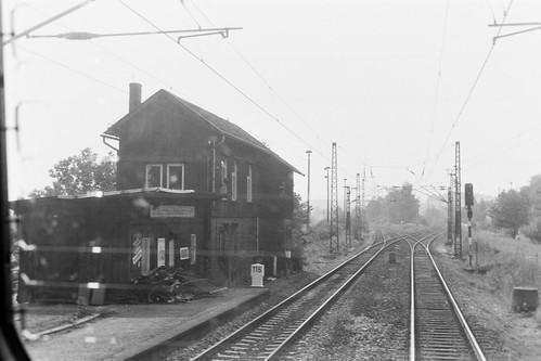 Bahnhof Glauchau-Schönbörnchen