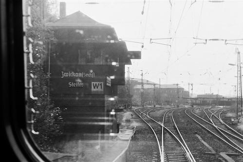 Zwickau(Sachs)Hbf