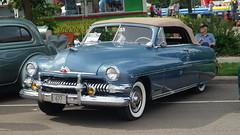 1951 Mercury Converetible