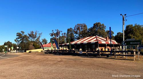 Bulga Tavern, Bulga, NSW