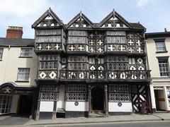 Ludlow - Castle & Town