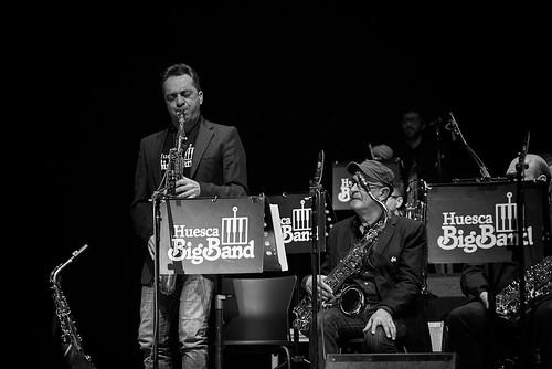 Fernando Lleida_Huesca Big Band