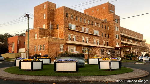 Cowra General Hospital Hospital, Cowra, NSW