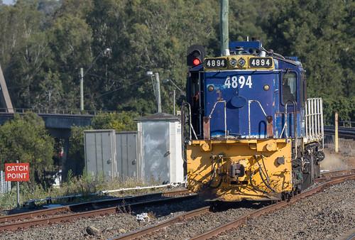 4894 at South Grafton