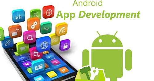 A List Of Top 5 Android Application Development Company In