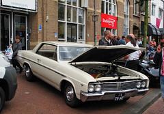 1965 Buick Skylark Deluxe V8