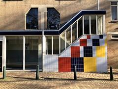 Vredehofstraat Rotterdam