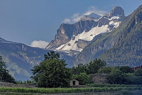 Sion Switzerland.