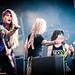 Steel Panther - Dynamo Metalfest (Eindhoven) 20/07/2019