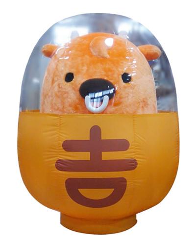吉野家-吉寶(硬質+充氣)