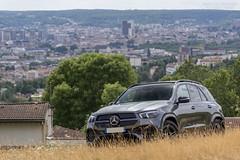 Mercedes-Benz GLE 400d