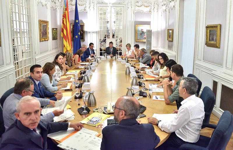 23-7-2019 Junta de Síndics