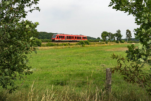 Woltersdorf RE 83 21813 HL - LG 648