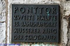 Ponttor - Aachen