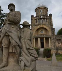 Hořice, Masarykova věž samostatnosti