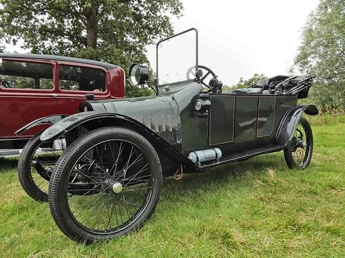 Woods Mobilette 1914 (N4058)