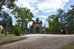Hořice, Vrch svatého Gotharda