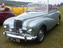 Sunbeam-Talbot 90 Drophead Coupe (1954)
