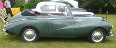 Sunbeam-Talbot 90 Drophead Coupe (1953)
