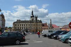 Hořice, Czech Republic