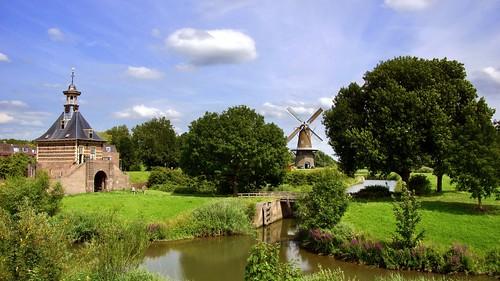 Gorinchem Netherlands Picture : Gorinchem - Netherlands