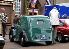 1947 Simca 5 Fourgonette