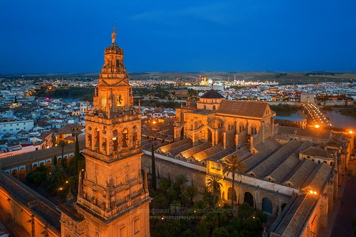 The Mosque–Cathedral of Córdoba