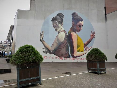 Milu Correch / Louvain-La-Neuve - 12 jul 2019