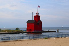 Lighthouses of the USA