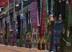 Lincoln Alley