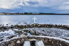 ST AUGUSTINE'S WELL ON LOUGH ATALIA ROAD [ORIGINALLY PHOTOGRAPHED AUGUST 2015]-154396