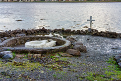 ST AUGUSTINE'S WELL ON LOUGH ATALIA ROAD [ORIGINALLY PHOTOGRAPHED AUGUST 2015]-154390
