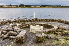 ST AUGUSTINE'S WELL ON LOUGH ATALIA ROAD [ORIGINALLY PHOTOGRAPHED AUGUST 2015]-154397