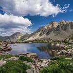 Lakes Pessons, Andorra - https://www.flickr.com/people/169246257@N06/