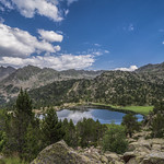 Lakes Pessons, Andorra - https://www.flickr.com/people/169246257@N06/