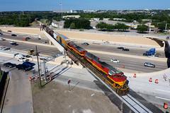 KCS 4000 - Plano Texas