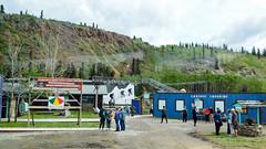 Caribou Crossing Trading Post & Museum, Yukon; Canada