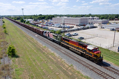 KCS 3937 - Plano Texas
