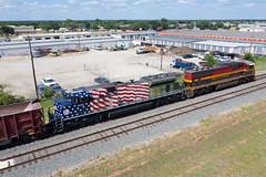 KCS 4006 - Plano Texas