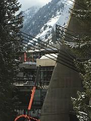 Tram Building, Snowbird
