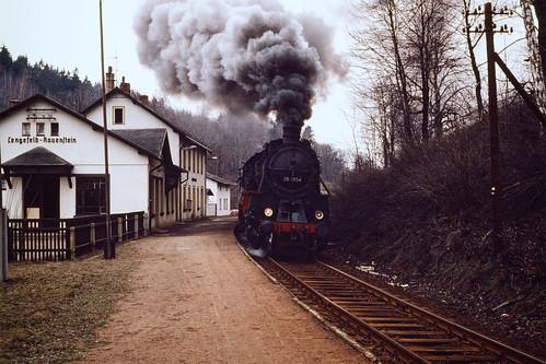 58 1934 am Hp Lengefeld-Rauenstein