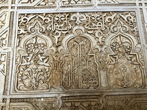 Granada, Alhambra -475