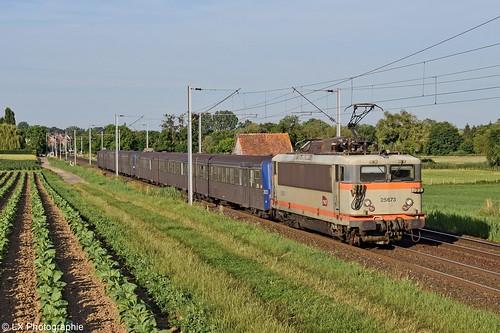 BB 25673 - 830140 Strasbourg-Ville - Saverne
