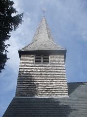 Ashford Bowdler - St Andrew