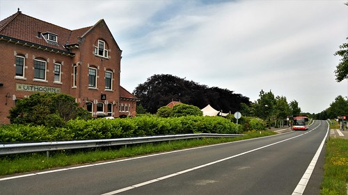 Aalsmeer-Uithoorn 12 en slot