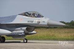 F-16 A-B MLU Fighting Falcon