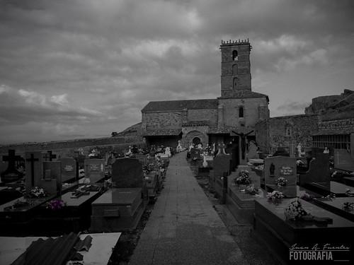 Cementerio de Atienza