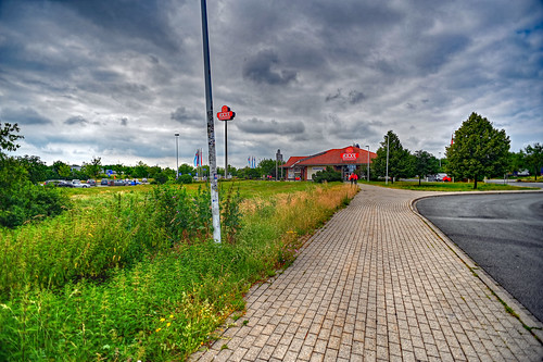 01-an der Autobahn - 2