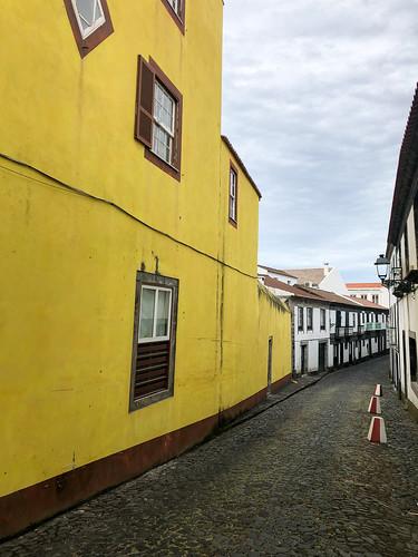Horta street