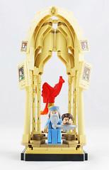 LEGO® Harry Potter: Dumbledore